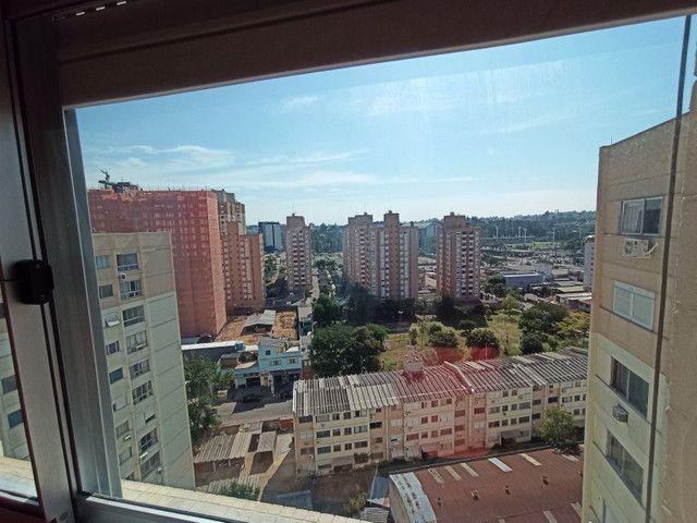 Apartamento 1 quarto, com ar-condicionado - Parque village - Foto 5