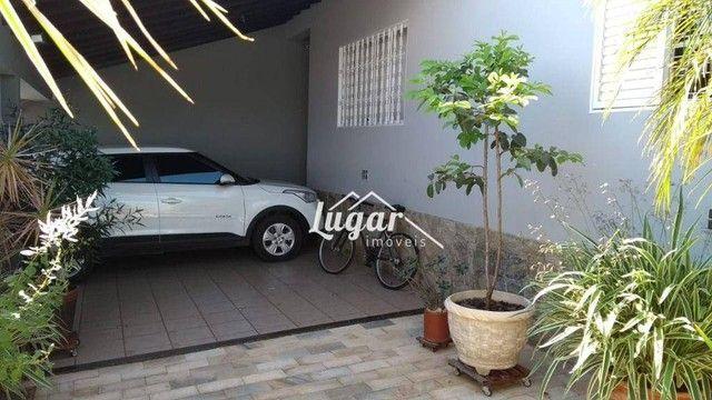 Casa com 3 dormitórios à venda, 220 m² por R$ 600.000,00 - Pólon - Marília/SP - Foto 2
