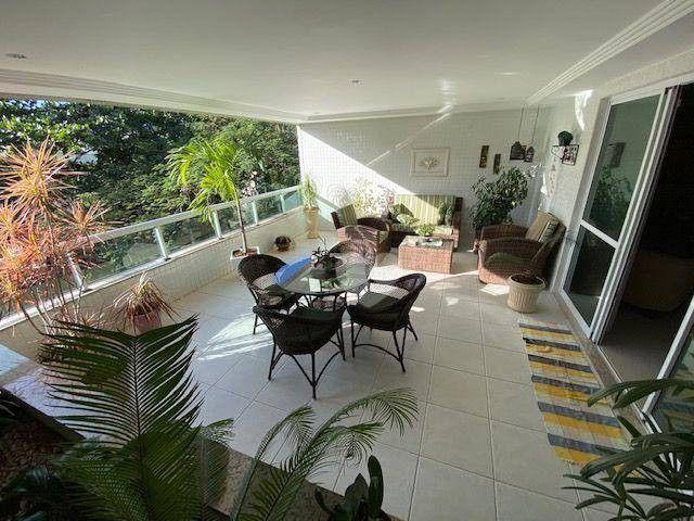 Apartamento com 3 dormitórios à venda, 191 m² por R$ 1.290.000,00 - Recreio dos Bandeirant - Foto 3