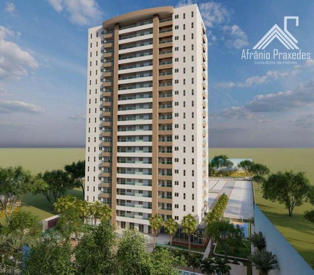 Apartamento Alto Padrão à venda em Eusébio/CE