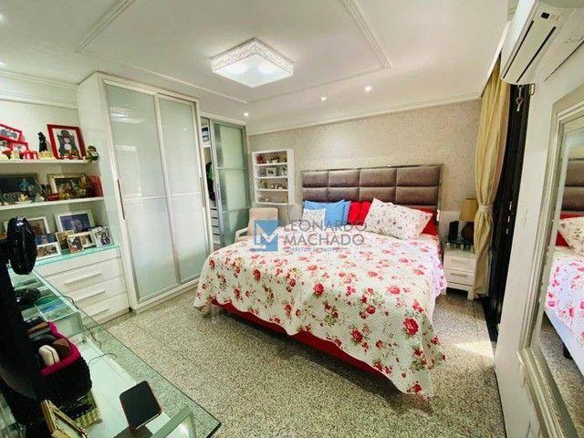 Apartamento à venda, 150 m² por R$ 670.000,00 - Guararapes - Fortaleza/CE - Foto 13