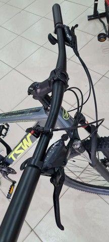 Bicicleta TSW RUNCH - Foto 2