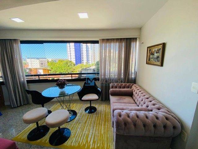 Apartamento à venda, 150 m² por R$ 670.000,00 - Guararapes - Fortaleza/CE - Foto 5
