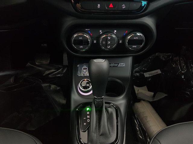 FIAT TORO 2.0 16V TURBO DIESEL ULTRA 4WD AT9 - Foto 14