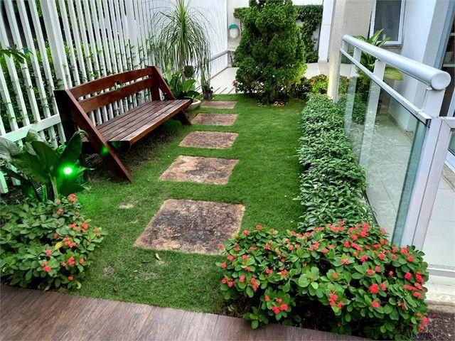 Apartamento à venda com 5 dormitórios em Varjota, Fortaleza cod:REO585111 - Foto 7