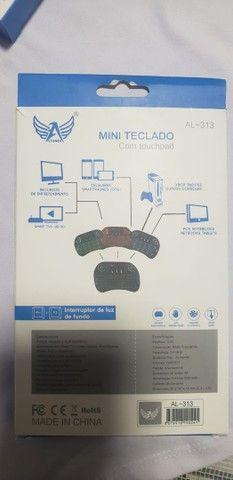 Mini teclado  - Foto 2