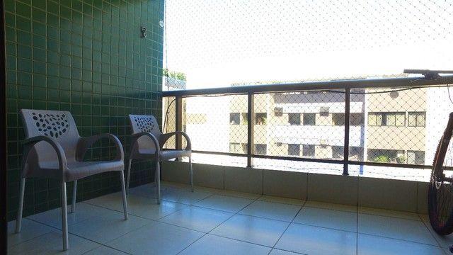 Apartamento Cobertura com 4 Suítes, 4 Vagas com 368 m² na Jatiúca em Maceió - Foto 10