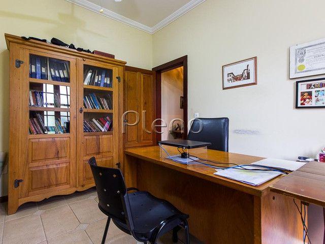 Casa à venda com 4 dormitórios em Sítios de recreio gramado, Campinas cod:CA025599 - Foto 11