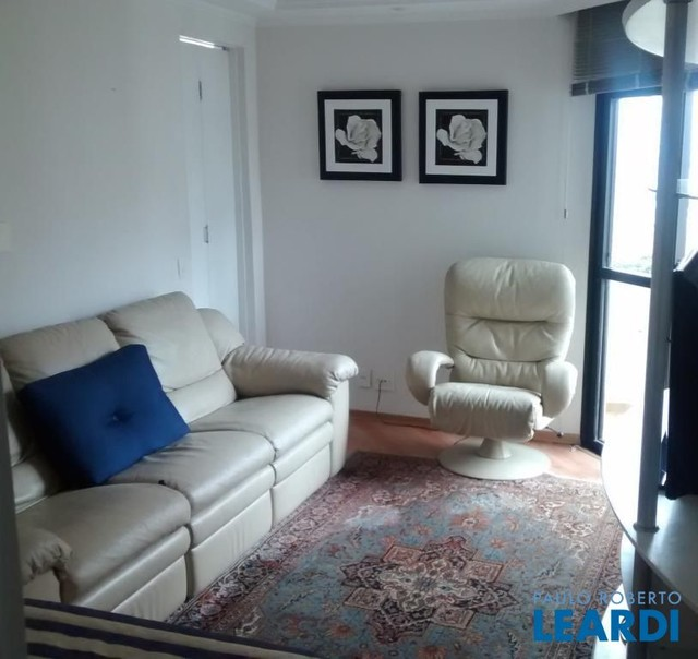 Apartamento para alugar com 4 dormitórios em Santana, São paulo cod:467604 - Foto 3