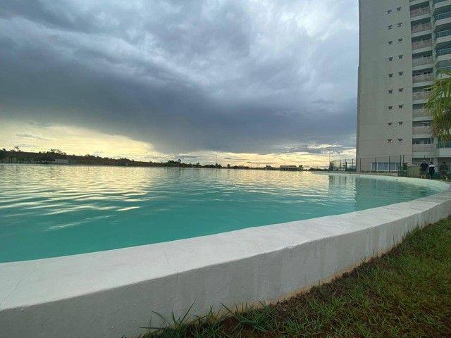 Apartamento à Venda Condomínio Brasil Beach Cuiabá - Oportunidade - Foto 13