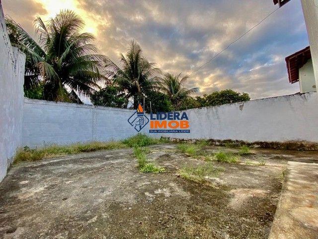 Lidera Imob - Casa no Sim, 2 Quartos, Garagem Coberta, Quintal, para Venda, no Condomínio  - Foto 7