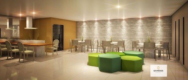 Apartamento à venda, 3 quartos, 2 vagas, Farol - Maceió/AL - Foto 5