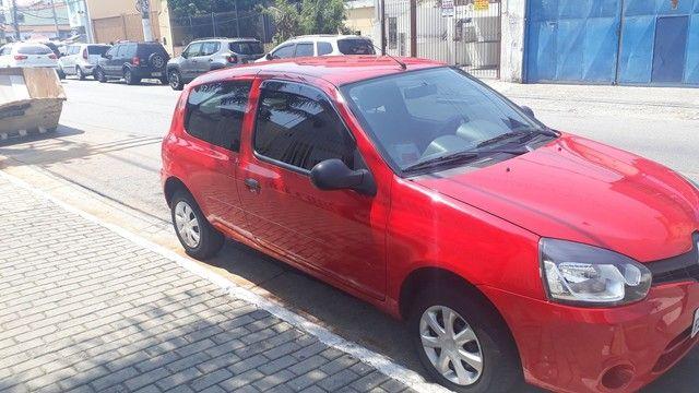 CLIO Renault  2013  Lindo 56000 Km ÓTIMO ESTADO  ! - Foto 20