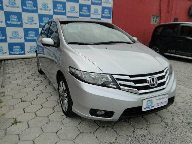 Honda CITY Sedan LX 1.5 8V - Foto 3