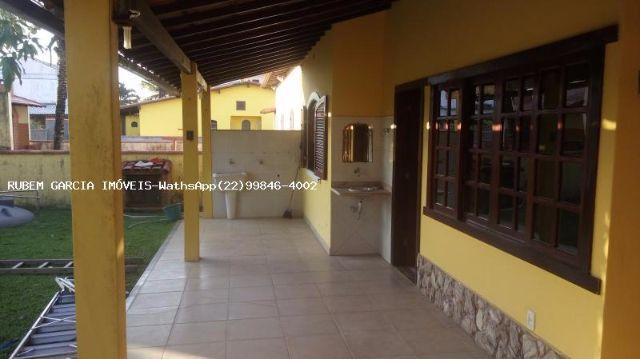 Casa duplex + Freezer de brinde em Cabo Frio, 225m2, 5 quartos, 2 suítes perto praia - Foto 16