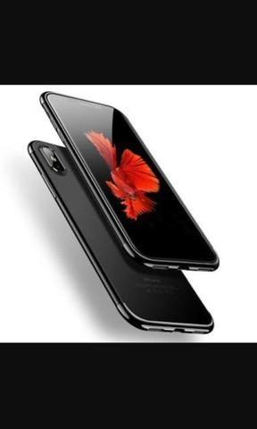 IPhone X 256gb , preto , pronta entrega ( lacrado), entrego dentro da Apple sp