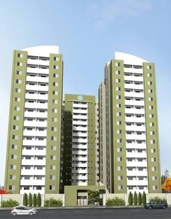 Apartamento portal veredas 2/4 (Particular) negrao de Lima