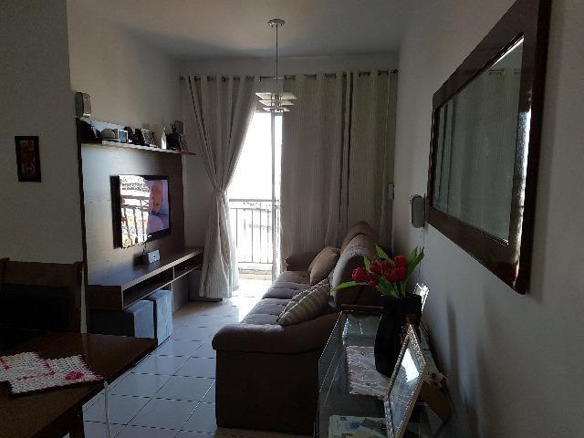 Apartamento com 3 quartos com suíte e lazer completo