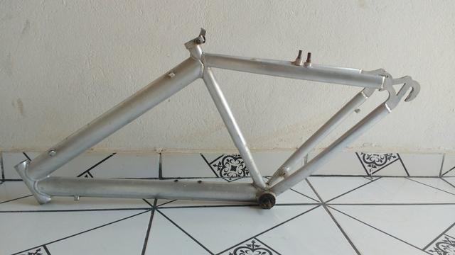 NoVendo Quadro de bicicleta!