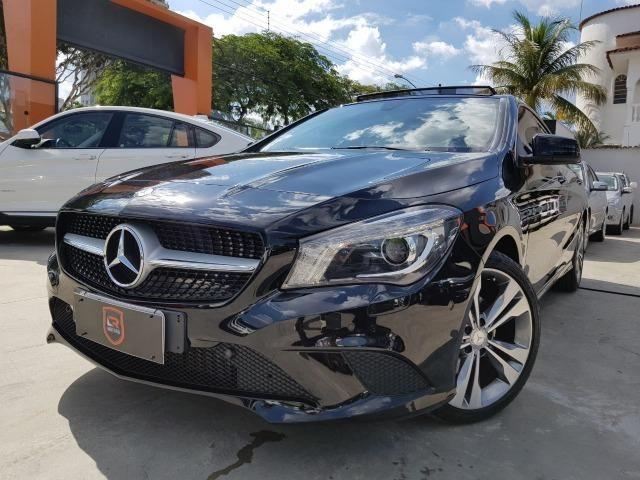Mercedes-benz Cla-200