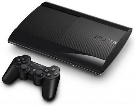 Playstation Em estado de novo