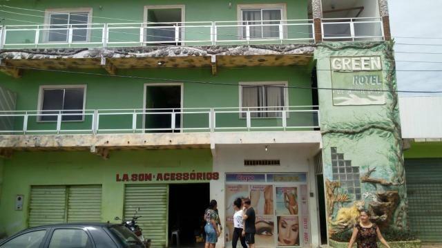 Vendo Hotel em Manacapuru.Leia anúncio