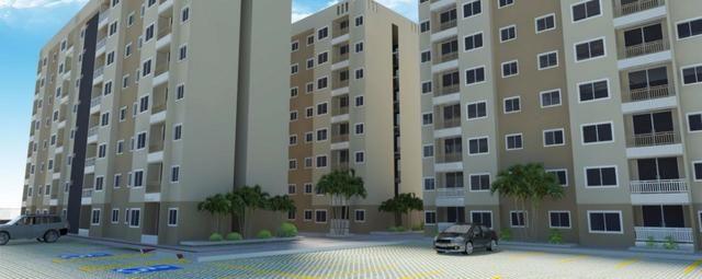 Apartamentos no Tabapuã