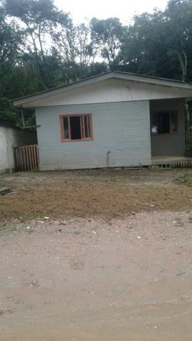 Casa no Ganchinho