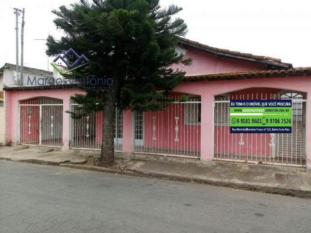 Casa, Jardim Olímpico, Pouso Alegre-MG