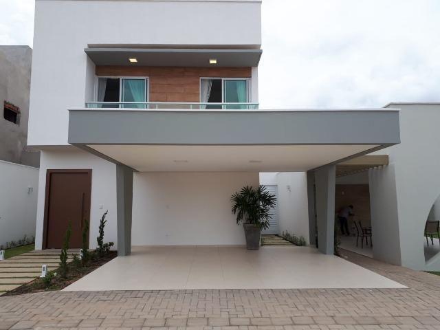 Botanic Residence - Condomínio de Casas