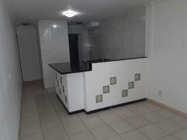 Apartamento de 1 Quarto no Riacho Fundo 1