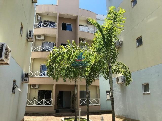 Vendemos apartamento no residencial Sarandi
