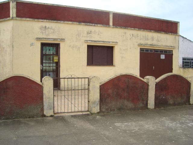 Casa centro de Pedro Osorio zona alta