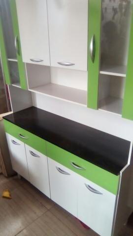 99136-1674 whts ou ligaçao. vendo este armário de cozinha novo