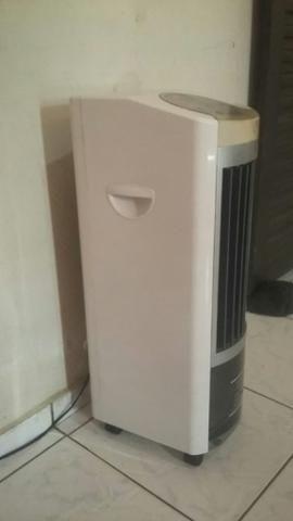 Vendo Climatizador por 200 reais