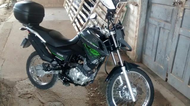 Crosser 150 ED flex Yamaha