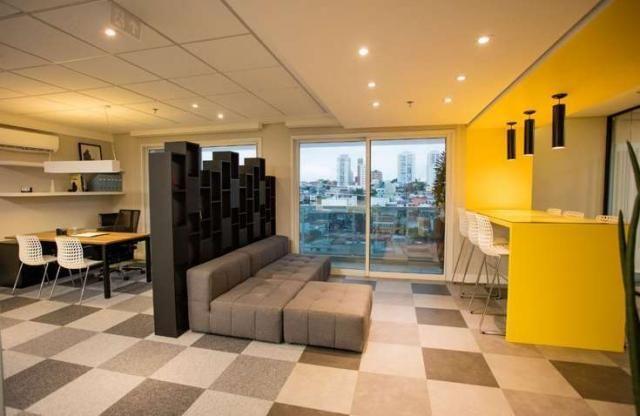 Business Monaco Guarulhos - 30m² a 480m² - Guarulhos - SP - Foto 5