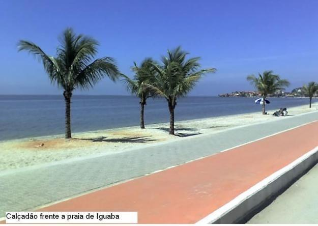 Condomínio Solar do Campo-Terrenos de 360 a 450 M2-Iguaba - Foto 5