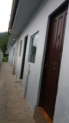 Apartamentos mobiliados Rio Vermelho