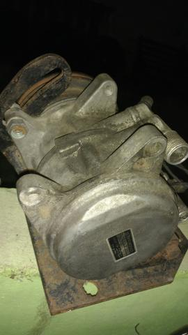 Compressor ar motor ap