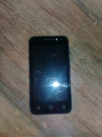 Vendo celular alcatel