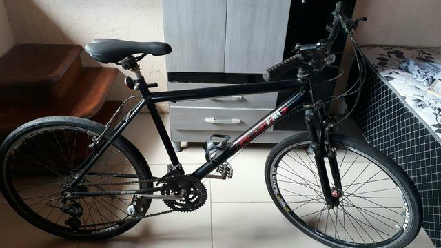 Bicicleta Montada GTS M1