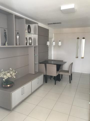 Apartamento Mobiliado (Dois Quartos)