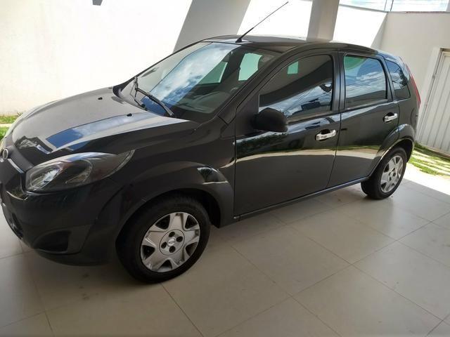 Ford Fiesta 2011/2012 1.0 4 portas