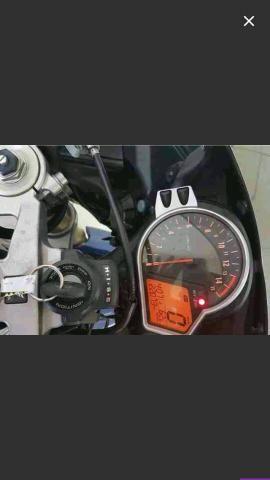Honda cbr 1000rr fire blade 2011