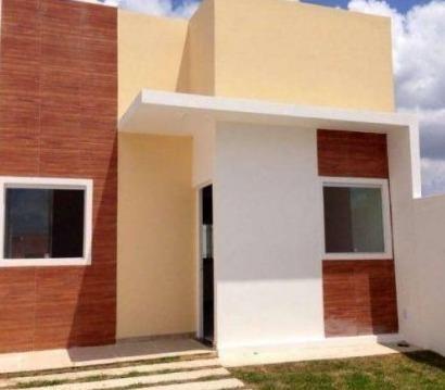 Aluguel de casa no portal sudoeste, 2 quartos, Campina Grande, PB