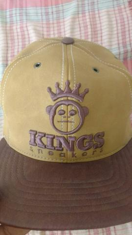 Boné king original