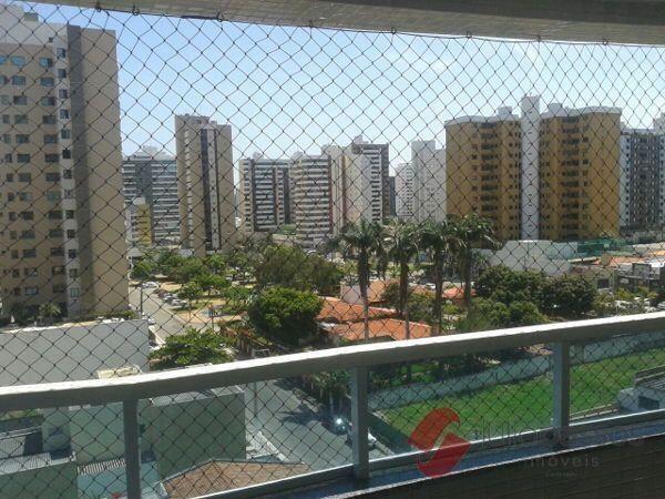Apt Cond Vizcaya Residence ( 6ºandar )