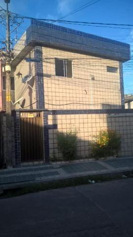 Apartamento residencial para locação, Barro, Recife.