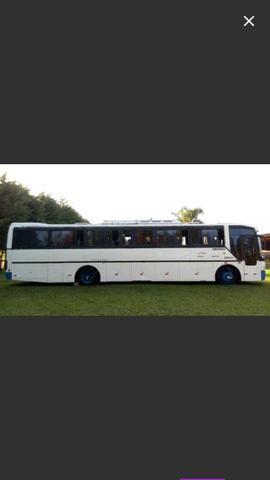 Barbadão - Aproveite (Ônibus Rodoviário Volvo B10M) - Foto 3